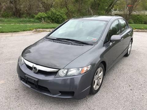 2010 Honda Civic for sale in Omaha, NE