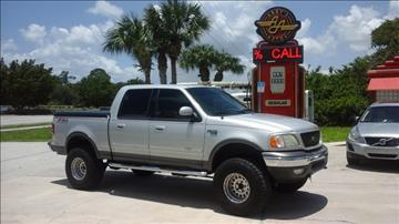 2003 Ford F-150 for sale in North Fort Myers, FL