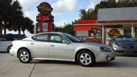 2006 Pontiac Grand Prix for sale in North Fort Myers, FL