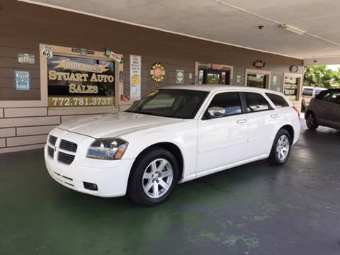 2006 Dodge Magnum for sale in Stuart, FL