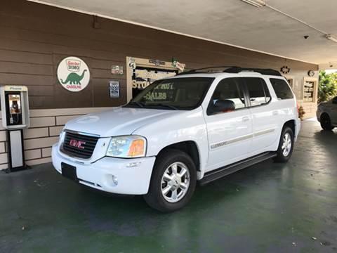 2003 GMC Envoy XL for sale in Stuart, FL