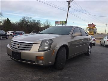 2004 Cadillac CTS for sale in Joplin, MO