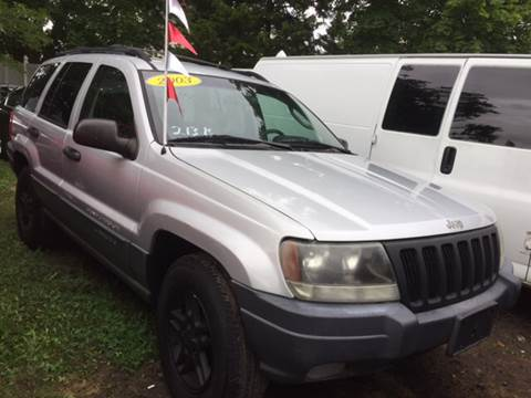2003 Jeep Grand Cherokee for sale in Keyport, NJ