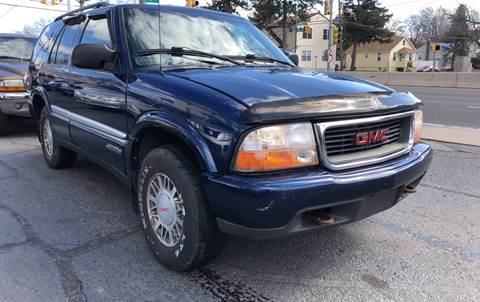 2000 GMC Envoy for sale in Keyport, NJ