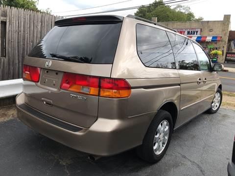 2004 Honda Odyssey for sale in Keyport, NJ