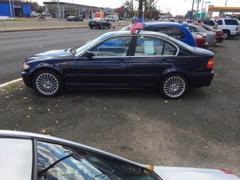 2003 BMW 3 Series for sale in Keyport, NJ