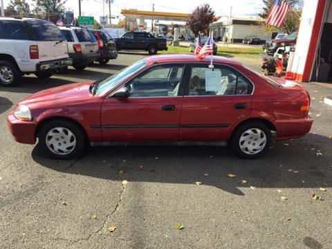 1997 Honda Civic for sale in Keyport, NJ