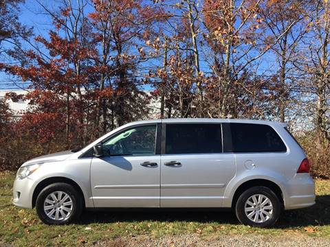 2009 Volkswagen Routan for sale in Hasbrouck Heights, NJ