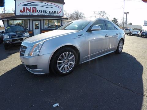 2010 Cadillac CTS for sale in Wyoming, MI