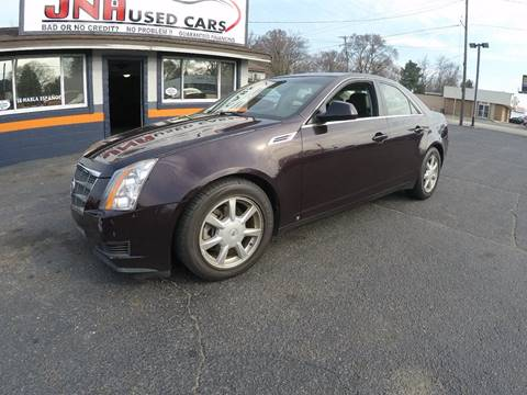 2008 Cadillac CTS for sale in Wyoming, MI