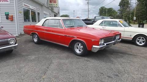 1965 Buick Skylark for sale in Metamora, IL