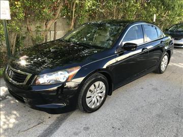 2010 Honda Accord for sale in Deerfield Beach, FL