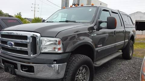 2005 Ford F-350 Super Duty for sale at NNY Tire and Auto in Massena NY