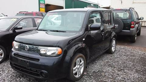 2010 Nissan cube for sale at NNY Tire and Auto in Massena NY
