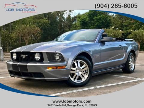 2006 Ford Mustang for sale in Orange Park, FL