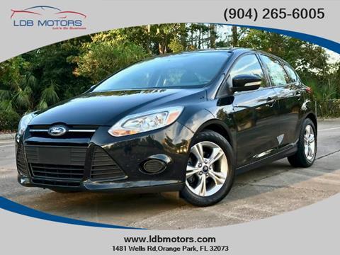 2013 Ford Focus for sale in Orange Park, FL