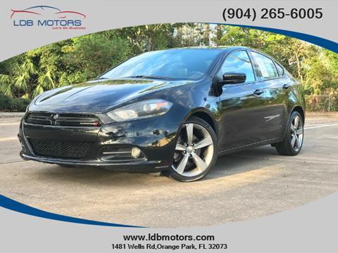 2013 Dodge Dart for sale in Orange Park, FL