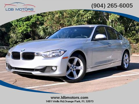 2014 BMW 3 Series for sale in Orange Park, FL