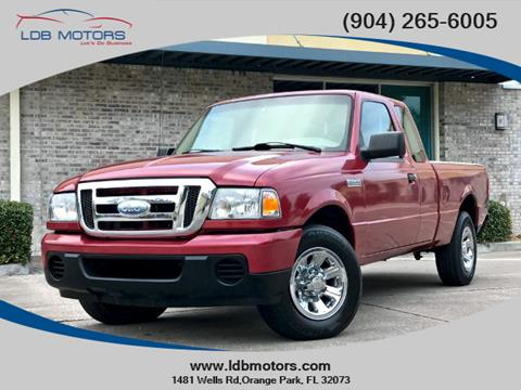 2008 Ford Ranger for sale in Orange Park, FL