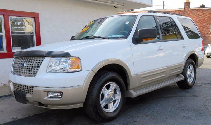 2006 Ford Expedition Eddie Bauer 4dr SUV 4WD - Columbus OH