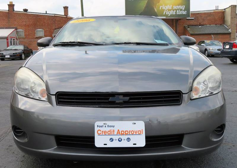 2006 Chevrolet Monte Carlo LT 2dr Coupe w/1LT - Columbus OH