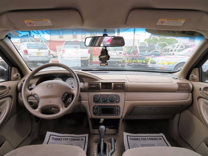 2004 Dodge Stratus SE 4dr Sedan - Columbus OH