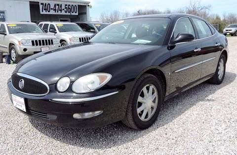 2006 Buick LaCrosse for sale in Columbus, OH