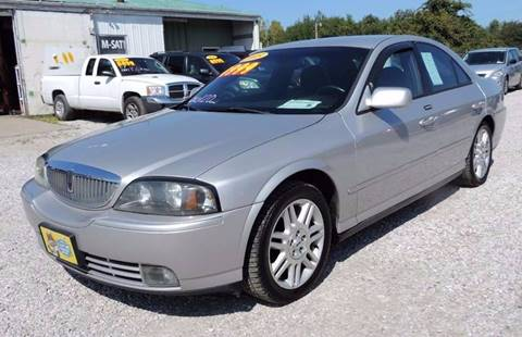 2005 Lincoln LS for sale in Columbus, OH