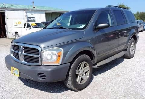 2006 Dodge Durango for sale in Columbus, OH
