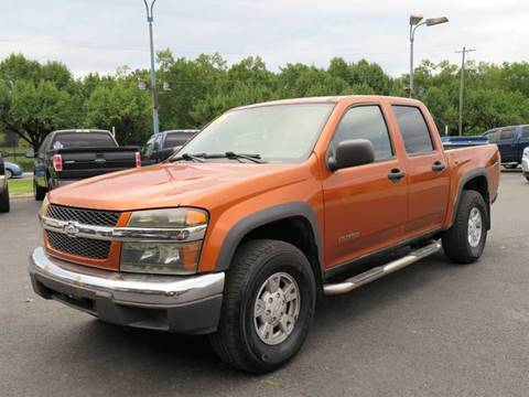 2005 Chevrolet Colorado for sale in Whitehall, OH