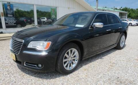 2013 Chrysler 300 for sale at Low Cost Cars North in Whitehall OH