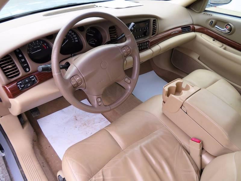 2005 Buick LeSabre Custom 4dr Sedan - Columbus OH