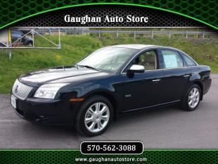 2008 Mercury Sable for sale at Gaughan Auto Store in Taylor PA
