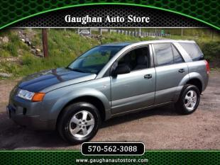 2005 Saturn Vue for sale at Gaughan Auto Store in Taylor PA