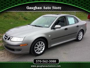 2005 Saab 9-3 for sale at Gaughan Auto Store in Taylor PA