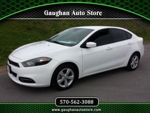 2015 Dodge Dart for sale at Gaughan Auto Store in Taylor PA