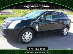2012 Cadillac SRX for sale at Gaughan Auto Store in Taylor PA