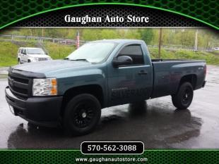 2010 Chevrolet Silverado 1500 for sale in Taylor, PA