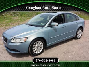 2008 Volvo S40 for sale at Gaughan Auto Store in Taylor PA