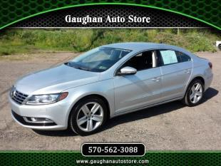 2013 Volkswagen CC for sale in Taylor, PA