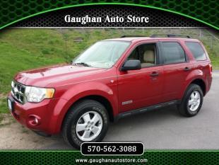 2008 Ford Escape for sale in Taylor, PA