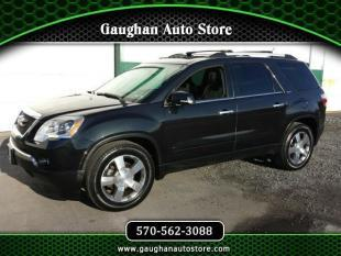 2011 GMC Acadia for sale in Taylor, PA