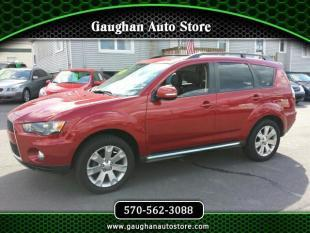 2013 Mitsubishi Outlander for sale in Taylor, PA