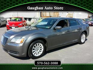 2012 Chrysler 300 for sale in Taylor, PA