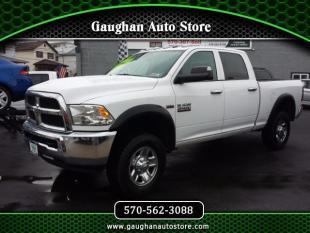 2014 RAM Ram Pickup 3500 for sale in Taylor, PA