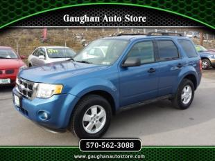 2010 Ford Escape for sale in Taylor, PA