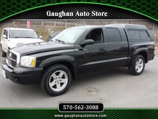 2007 Dodge Dakota for sale at Gaughan Auto Store in Taylor PA