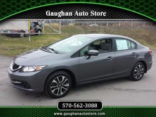 2015 Honda Civic for sale in Taylor, PA