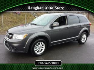 2015 Dodge Journey for sale at Gaughan Auto Store in Taylor PA