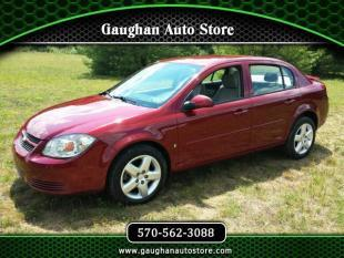 2008 Chevrolet Cobalt for sale at Gaughan Auto Store in Taylor PA